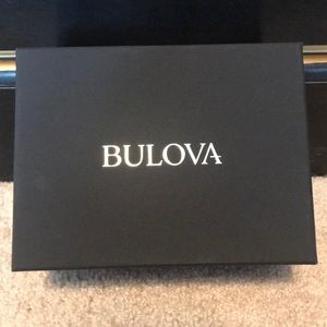 Bulova Accessories - Bulova 98R198 Women's Diamond Accented Watch